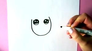 نقاشی بچه گانه