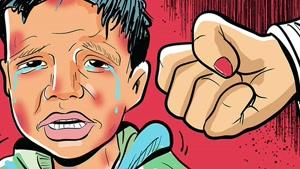 گفتگو با مادر کودک آزار اینستاگرام