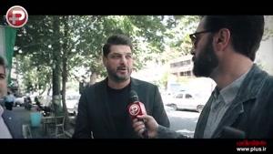 مفسد اقتصادی مولتی میلیاردر سام درخشانی را از زندان به دادسر