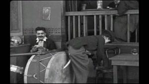 زندگی سگی -  A Dog's Life 1918