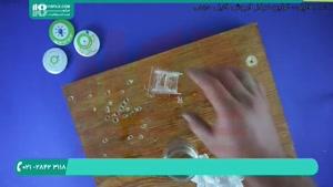 بهترین روش برای ساخت انگشتر رزینی