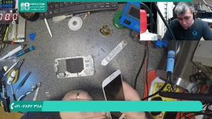 نحوه ی تعمیر موبایل به صورت حرفه ای
