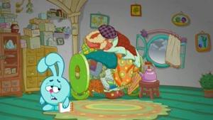 انیمیشن کی کو ریکی دوبله فارسی قسمت 37