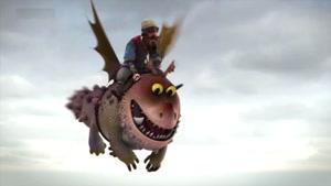انیمیشن اژدهاسواران دوبله فارسی فصل 3 قسمت 56