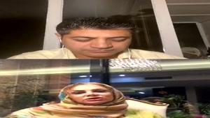 لایو دکتر فرشید اربابی و دکتر شیرین شمس با موضوع HPV