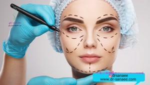 درمان اسکار جراحی های ناموفق