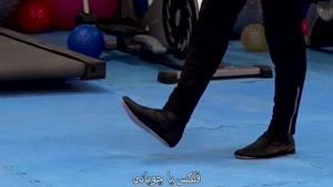 آموزش رقص آذربایجانی تبریز یاپیشدیرما