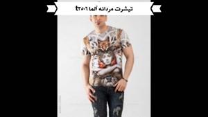 خرید اینترنتی تیشرت مردانه نایک t3501 با پرداخت درب منزل