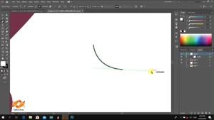 آموزش فتوشاپ 2020 - ابزار pen در فتوشاپ