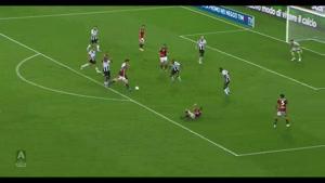 خلاصه بازی اودینزه 2-2 جنوا در لیگ سری آ ایتالیا