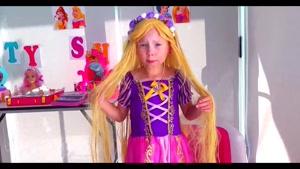 برنامه کودک آلیس این داستان شاهزاده خانم دیزنی