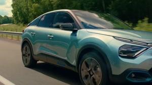 آشنایی با خودرو سیتروئن c4 مدل 2021