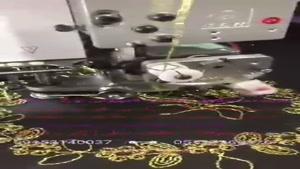 فروش دستگاه گلدوزی کامپیوتری اورگان در اسیا