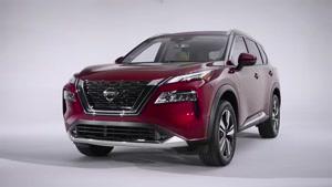 معرفی ویدیویی خودرو نیسان ایکس تریل مدل 2021