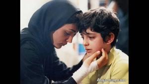 تبریک جالب علی شادمان برای تولد گلشیفته فراهانی