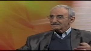 خاطرات احمد پور مخبر