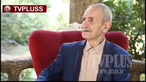 آخرین گفتگو با زنده یاد احمد پورمخبر