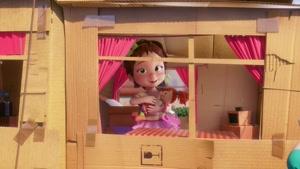 انیمیشن کوتاه - Playing House