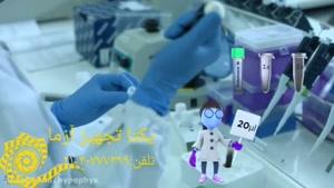 کیت استخراج DNA از خون ، مایعات و سلول
