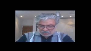نشست مجازی بزرگراه - بخش اول: دکتر ابراهیمی