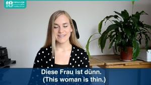 روشی ساده ی برای یادگیری زبان آلمانی در منزل