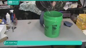 آموزش گام به گام پرورش قارچ صدفی
