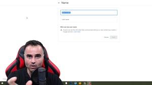 تغییر نام، آدرس و شناسه یوتیوب