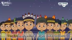 انیمیشن English sing sing قسمت 112