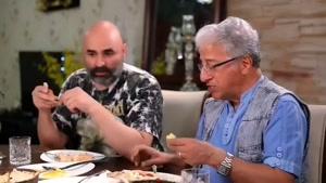 دانلود مسابقه شام ایرانی علی مشهدی