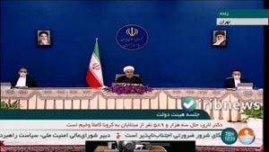 وعده روحانی به مستاجران تهرانی برای وام ودیعه اجاره مسکن