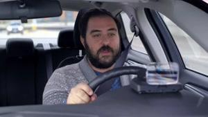 حس رانندگی در آینده را تجربه کنید