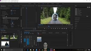 آشنایی با ماسک در Adobe Premiere
