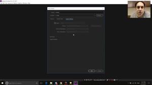 امکان proxy در Adobe premiere