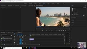 تبدیل فیلم HD به 4K با پلاگین Samuraei در پریمیر