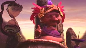 انیمیشن کوتاه - Rapanui