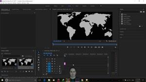 آموزش ساخت انیمیشن های GIF در Adobe Premiere