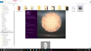 آشنایی با Adjustment در Adobe Premiere