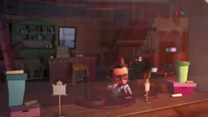انیمیشن کوتاه - The Little Shoemaker