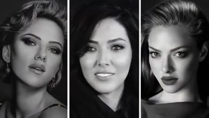 شباهت بازیگران ایرانی به بازیگران خارجی
