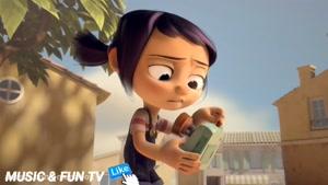 انیمیشن کوتاه آخرین عکس