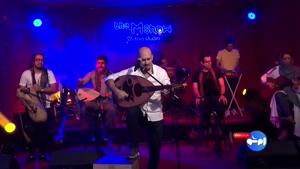 پخش زنده تیتراژ برنامه امشو همراه با مجید صالحی