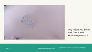 اولین نمایشگاه حلال مجازی با حضور سازمان بین المللی سیتی وان