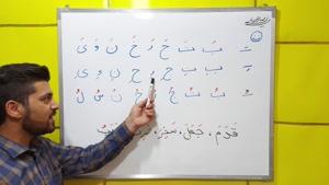 روخوانی مجمع قاریان کرمان. مدرس سبحان سلطانی نژاد