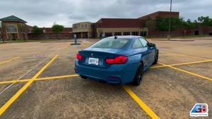 بررسی خودروی جدید  BMW M4 Heritage
