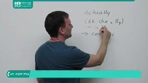 نحوه ترجمه و تلفظ لغات در زبان انگلیسی