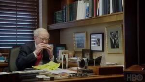 تریلر مستند Becoming Warren Buffett 2017