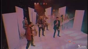 موزیک ویدیو آتیش از فرزاد فرزین