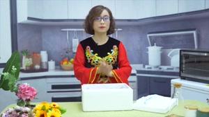 آشپزخانه نرگس؛ کباب ران نون پیچ