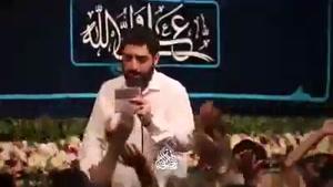 مولودی عید غدیر خم - حاج سید مجید بنی فاطمه