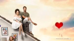 زیرنویس چسبیده قسمت ششم سریال عشق در اتاق زیر شیروانی cati k